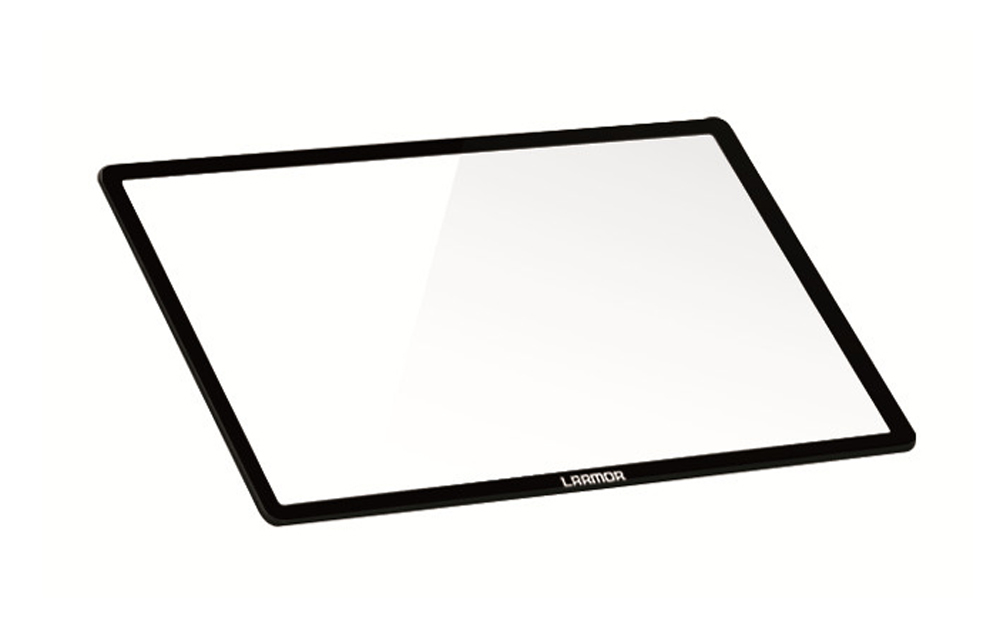 Larmor Screen Protection
