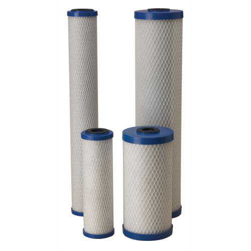 5 Microns 20 x 2-7//8 Pentair Industries Pentek EP-20 Carbon Block Filter Cartridge 20 x 2-7//8