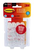 Command Mini Hooks Value Pack By 3M