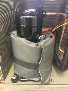 Compressor-Sound-Blanket