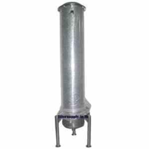 เครื่องกรองน้ำใช้ สแตนเลส 6