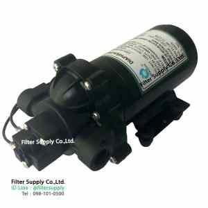 ปั๊มจ่ายน้ำ Delivery Pump Headon 11 L/M 220V สำหรับตู้น้ำหยอดเหรียญ