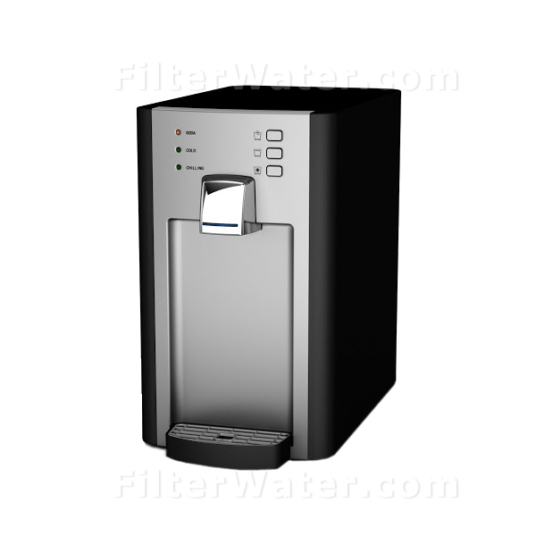 Fw Pro Water Cooler Countertop Hot And