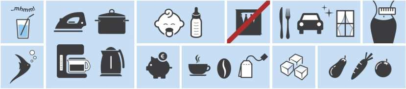 Vorteile einer Osmoseanlage