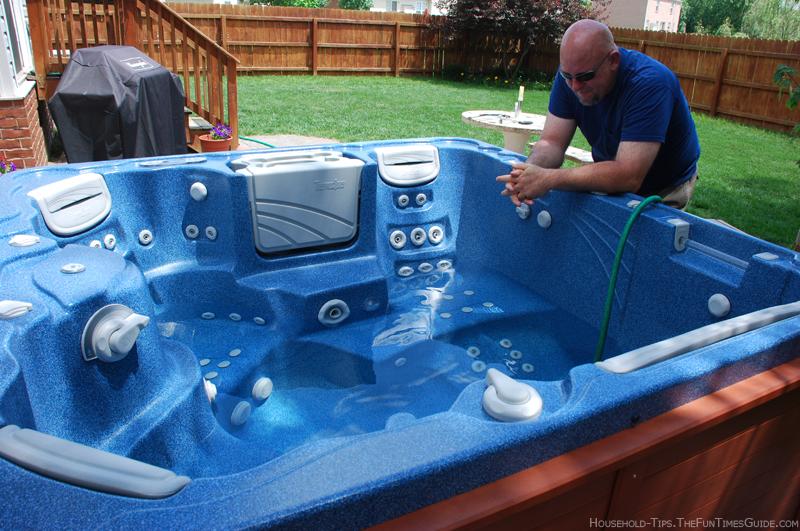 Où acheter du matériel et des produits pour votre spa ?