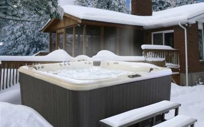 Préparer votre spa pour l'hivernage en 7 étapes