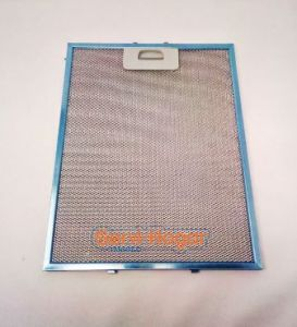 Filtro campana extractora teka dh110 dy110 340x262mm for Modelos campana extractora teka