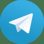 Logotipo de Telegram