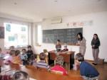 Anul școlar 2012