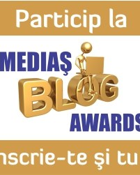 Medias Blog Awards 2012