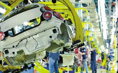 9 Gennaio – Prima riunione unitaria del tavolo regionale sull' automotive