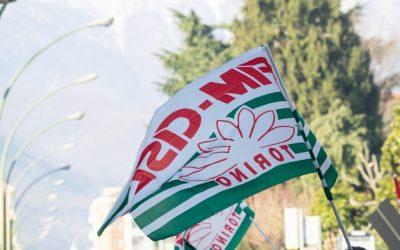 Accordo a Roma per i lavoratori della PMT di Pinerolo