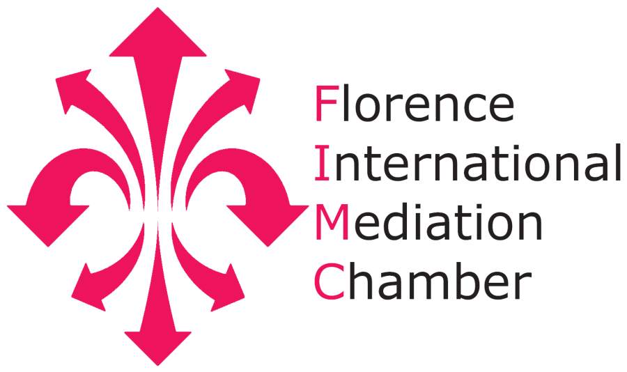 Logo Florence International Mediation Chamber
