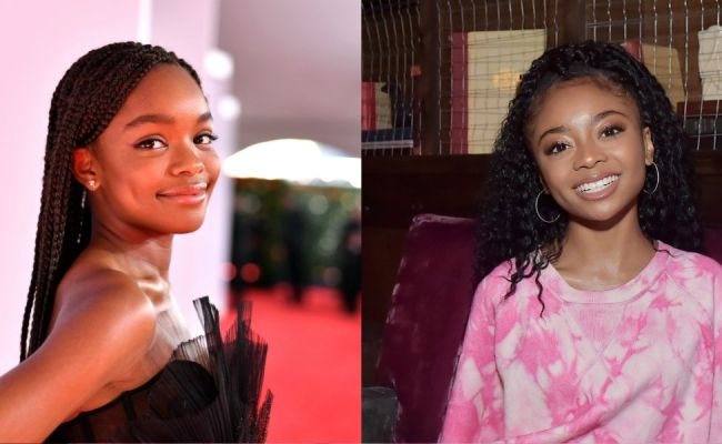 Marsai Martin Biography Height Weight Age Size Family