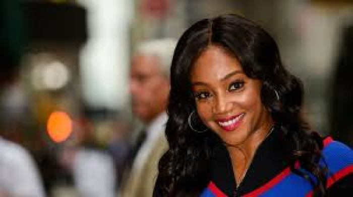 Tiffany Haddish Biography
