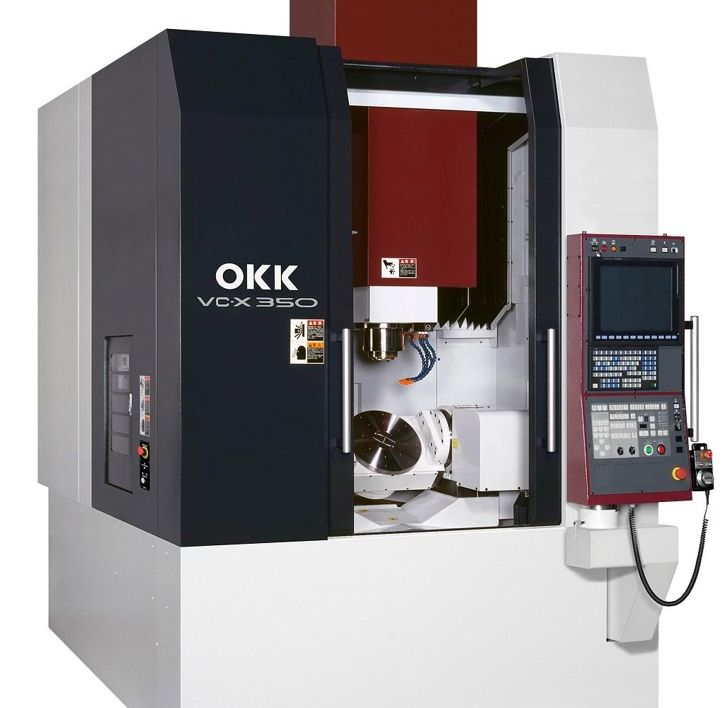 OKK_VCX350