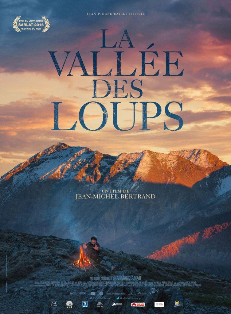 La vallée des loups (Jean-Michel Bertrand)