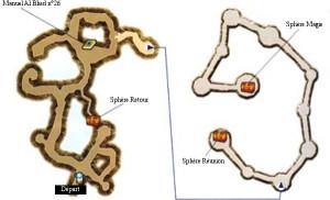 Final Fantasy 10 Qutes Annexes Les Ruines DOmga Finaland