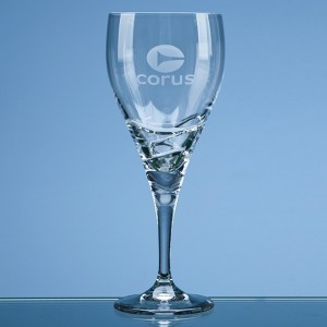 280ml Verona Crystalite Goblet