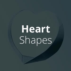 Heart Shapes