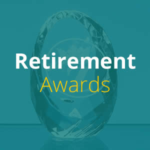 Retirement Awards