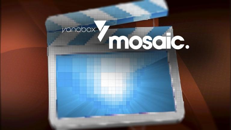 Yanobox Mosaic