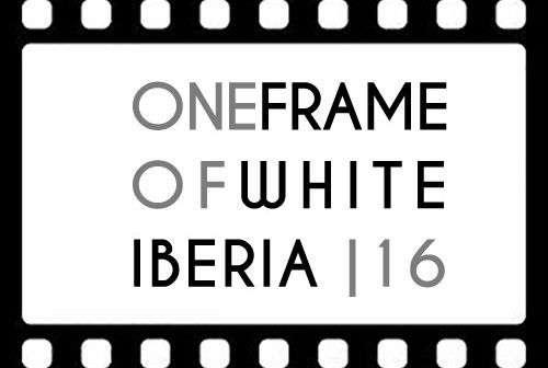 "NOTICIA: Tangram lanza el II Concurso ""One Frame of White"
