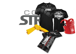Cobra Strike Package Design