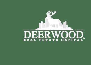 Deerwood Capital Logo Design