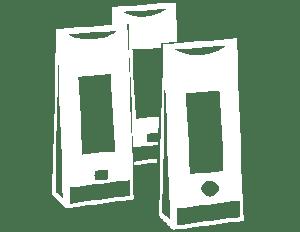 Long Island Package Design