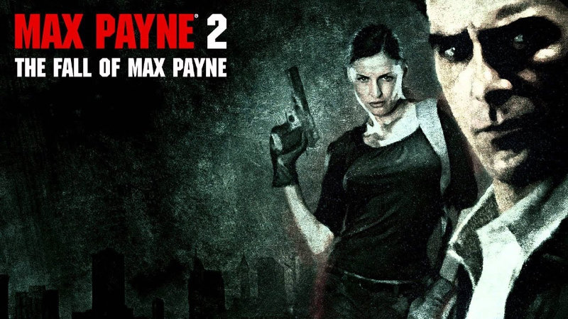 max payne 2 movie