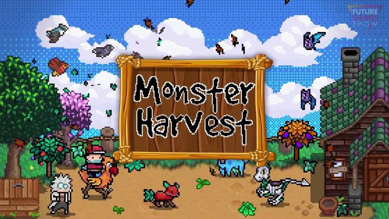 Monster-Harvest