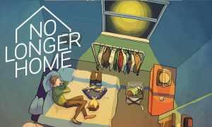 No Longer Home
