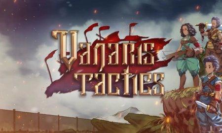 Vanaris Tactics