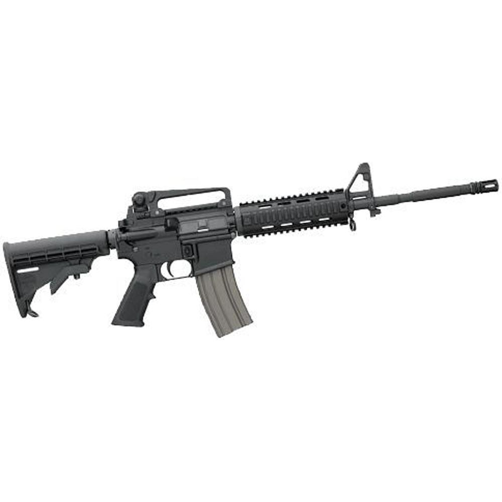 Final Flight Outfitters Inc.  Bushmaster Firearms International. Llc Bushmaster Patrolman Carbine
