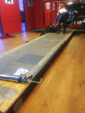Modeling Agency Vinyl Planks 9