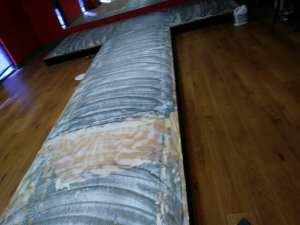 Modeling Agency Vinyl Planks 1