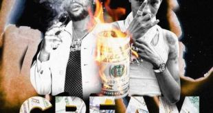 Popcaan – Cream Ft. Frahcess One (Prod. By Young Vibez Production)