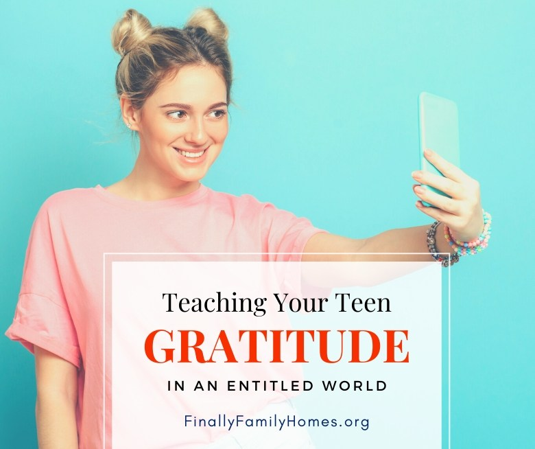 Entitled Teenagers - Recognize The Signs And Deal With ...