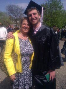 May Jimbo Graduate