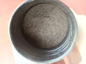 hair loss fibers