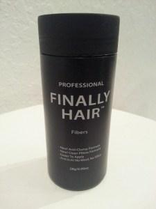 hair loss solution
