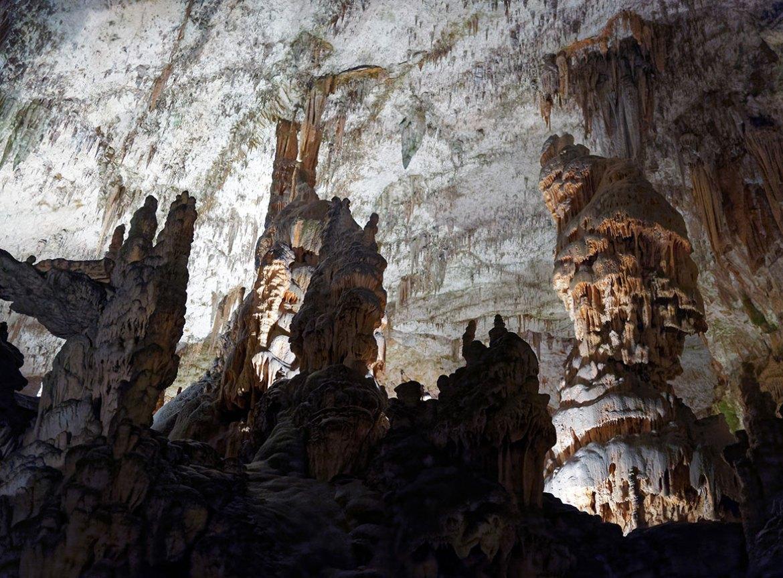 Grotte di Postumia, Slovenia