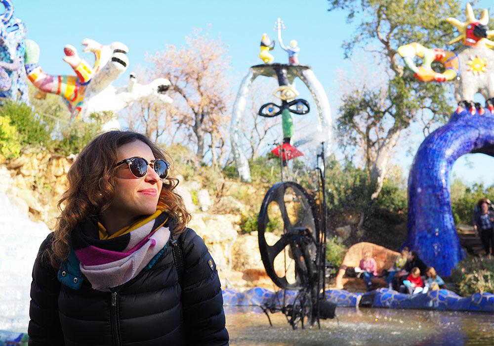 Sabrina di Finalmente Venerdì Travel Blog