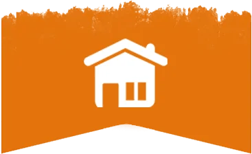 exterior painting with house