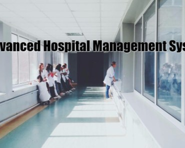 Advanced Hospital Management System