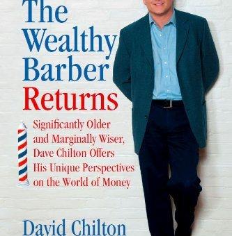 """Livro """"The Wealthy Barber Returns"""" de graça!"""