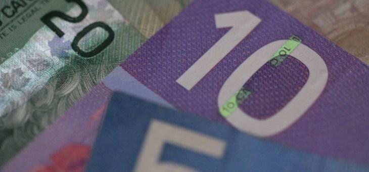 Como estão as finanças dos Canadenses?