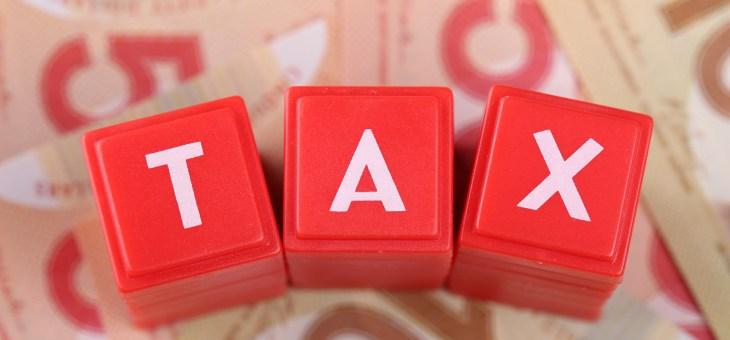 Taxa média vs taxa marginal