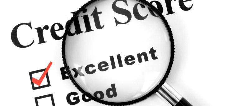 O que é o Credit Score?